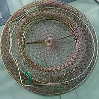 Садок металлический круглый 38см(6826007)