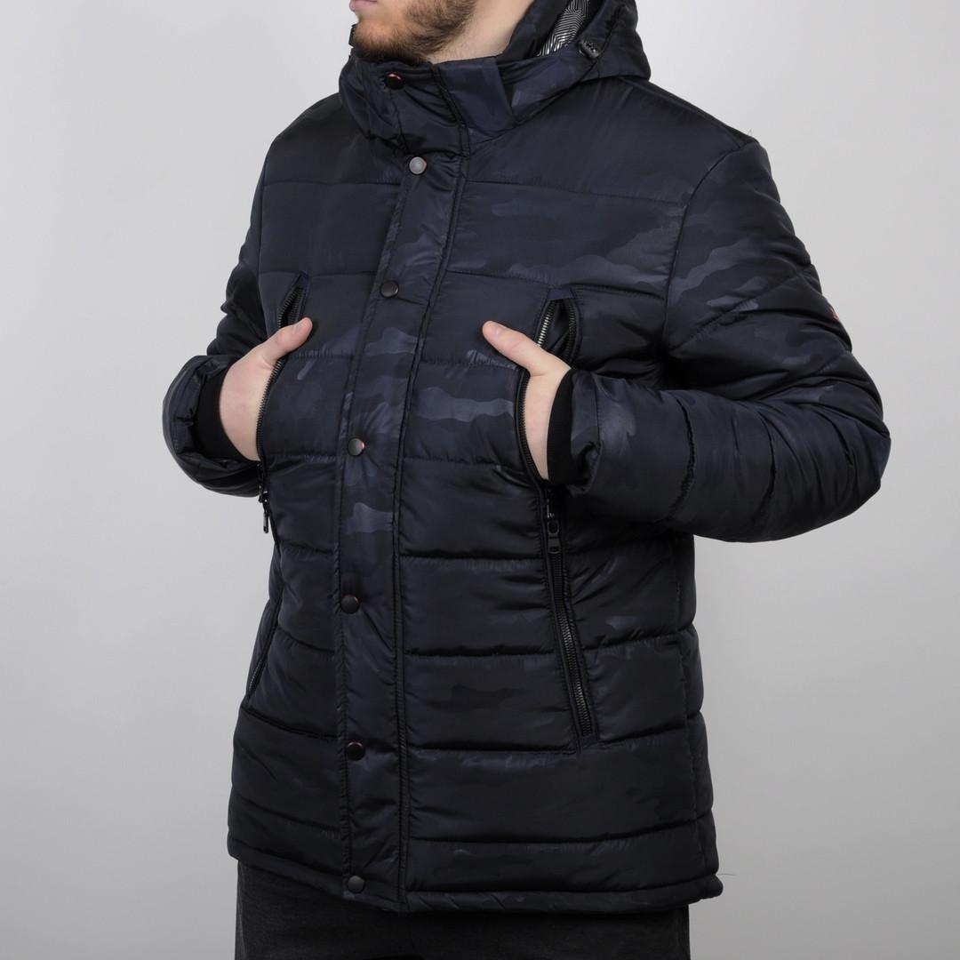 Зимний Пуховик Мужской (куртка-парка) Columbia — в Категории ... f7047cf6749