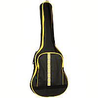 Чехол для акустической гитары HA-WG 41Z без утеплителя жолтый