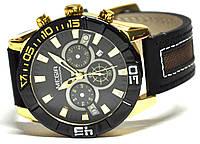Часы megir ML2066GGD- BK-1N3
