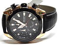 Часы megir ML2065GRE- BK-1N0