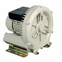 SunSun HG-120C (350 л/м) Вихревой компрессор / аэратор для пруда, септика, УЗВ, водоема