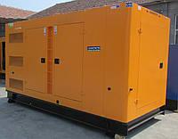 Дизельная электростанция HQ 300GF