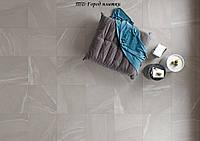 Фото интерьера Зевс Керамика Калкаре Грей 600х600