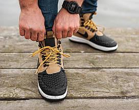 Мужские кроссовки Nike Lunar Force 1 Duckboot 17, фото 2