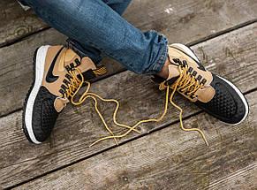 Мужские кроссовки Nike Lunar Force 1 Duckboot 17, фото 3