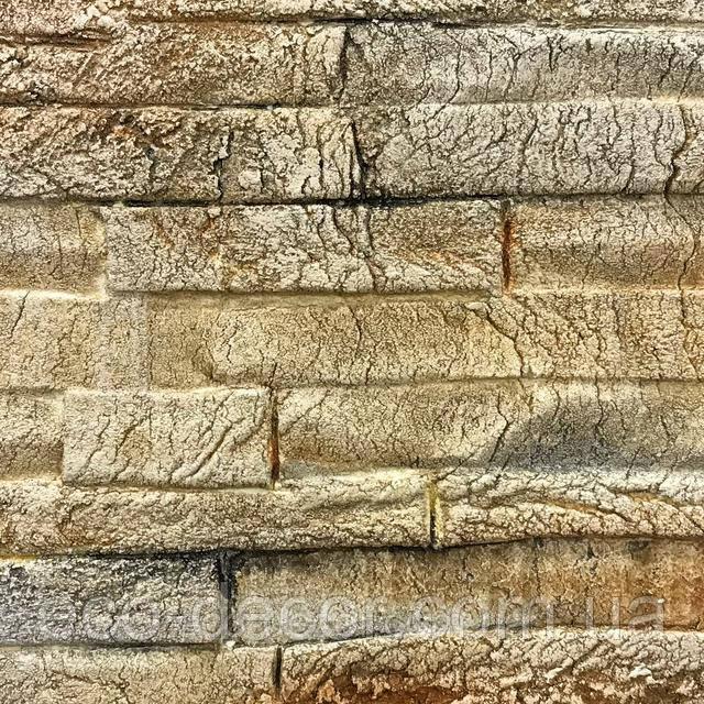 декоративный валик камень