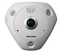 IP видеокамера Hikvision DS-2CD63C2F-IVS 2mm
