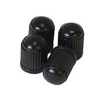 Колпачки на ниппель колеса пластиковые (Комплект 4 шт.), фото 1