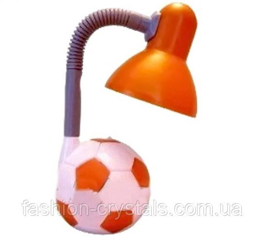 Настольная лампа Футбол