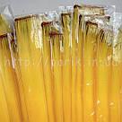 💛 Мини трессы на заколках, желтые как у звёзд 💛 , фото 8