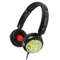 Наушники с микрофоном HAVIT HV-H2106D black