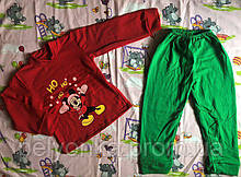 "Детская пижама ""Но-но"" (начес)"
