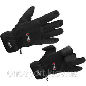 Перчатки Gamakatsu Fleece Fishing Gloves XL (код 167-31216)