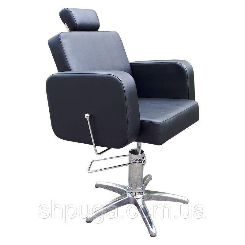 Кресло парикмахерское Barber Кр 0107