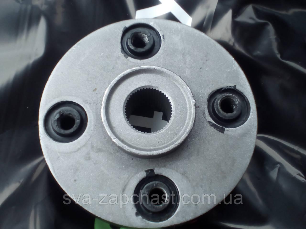 Муфта привода МАЗ вентилятора ЯМЗ 236 238