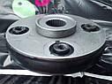 Муфта привода МАЗ вентилятора ЯМЗ 236 238, фото 2