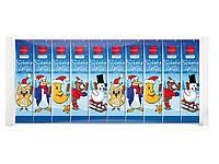 Фигурки из молочного шоколада на палочке, Favorina Choco Lolly, 10х15г.