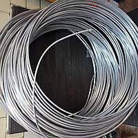 Труба алюминиевая д.6х0,8мм 50м.бухта