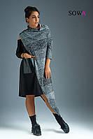 Платье женское батал   Алиса, фото 1