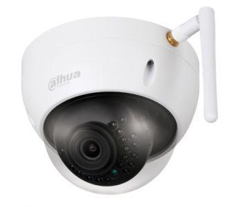IP видеокамера Dahua DH-IPC-HDBW1435EP-W-0280B