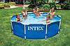 Intex 28200 Бассейн каркасный 305х76 см (28200) (56997)