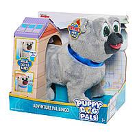 Интерактивный щенок Бинго/ Дружные Мопсы/ Puppy Dog Pals