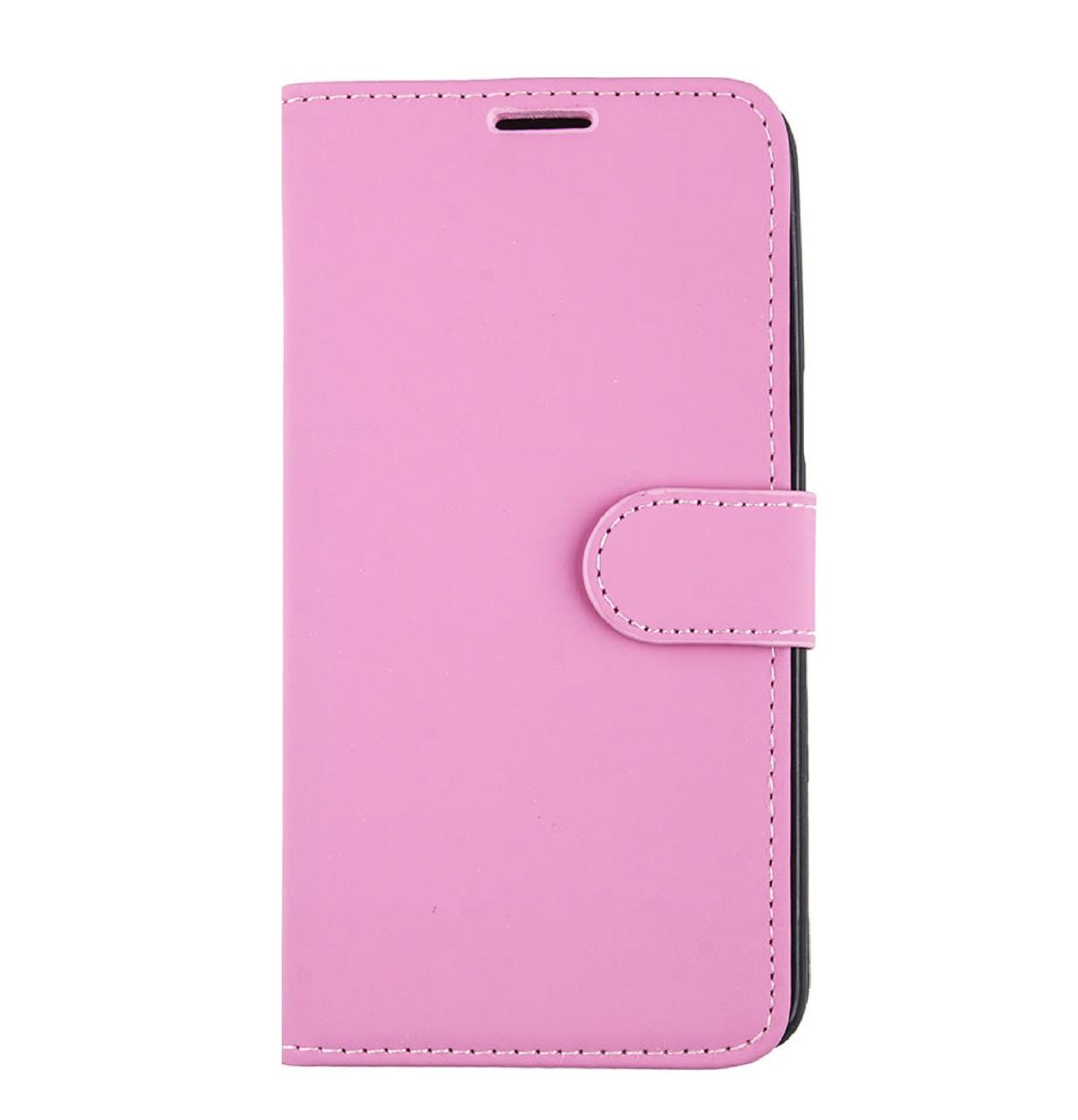 Чехол-книжка TOTO Book Cover Classic на iPhone 7 / 8 Pink