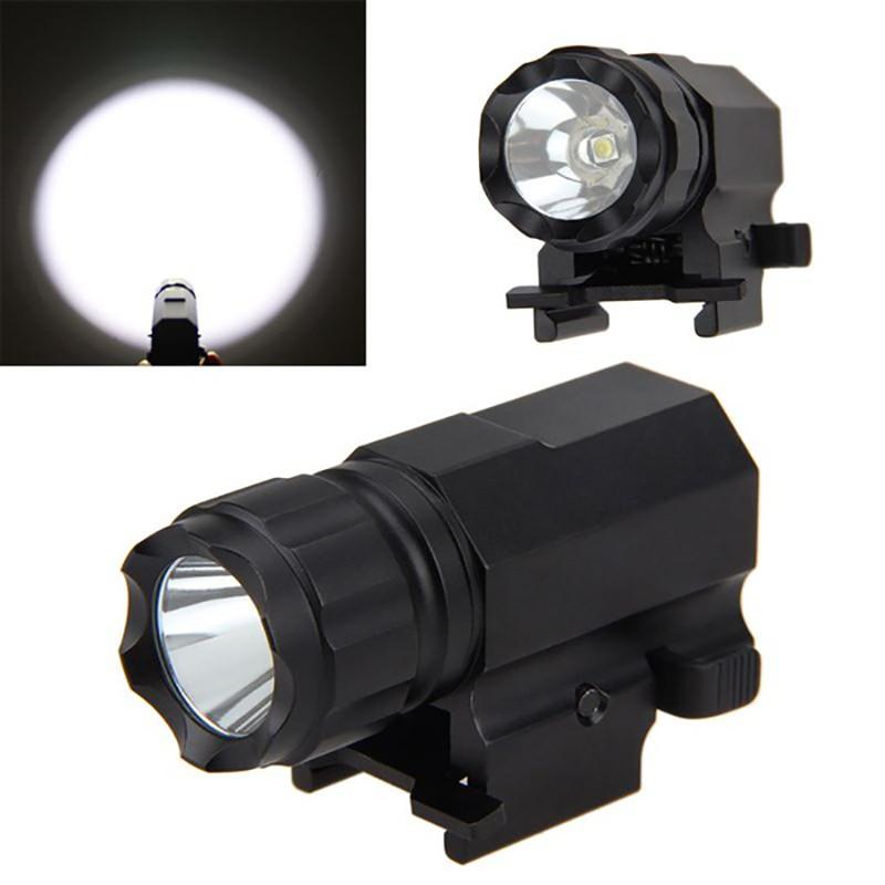 XANESLF15StetchableZoomableHangТип Портативный фонарик для охотничьего охотничьего охотничьего охотника - 1TopShop