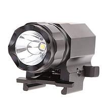 XANESLF15StetchableZoomableHangТип Портативный фонарик для охотничьего охотничьего охотничьего охотника - 1TopShop, фото 2