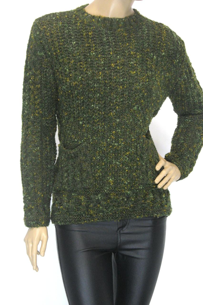 Женский вязаный свитер Papin