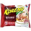Корейская Лапша Koreno Paldo со вкусом говядины (100 гр)
