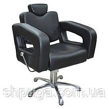 Крісло перукарське Кр0118