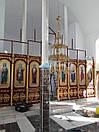 Іконостас (5 х 7,2м), фото 5