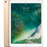 Apple iPad Pro 12.9 2017 Wi-Fi + Cellular 512GB Gold (MPLL2) 3 мес