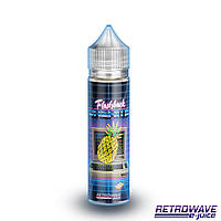 Retrowave Flashback Dreams - 60 мл. VG/PG 70/30 Код:695211752