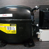 Компрессор Danfoss SC 12 MLX