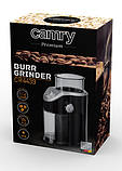 Кофемолка Camry CR 4439, фото 5