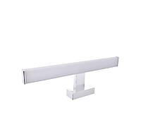 Светильник для подсветки зеркал, картин 8Вт AL5080 4000К IP44 хром, фото 1