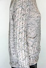 жіноча вязана кофта Papin   , фото 3
