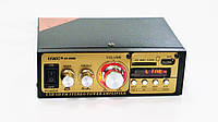 Усилитель звука UKC AK-699D USB+SD+FM радио, фото 2