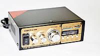 Усилитель звука UKC AK-699D USB+SD+FM радио, фото 3