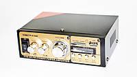 Усилитель звука UKC AK-699D USB+SD+FM радио, фото 4