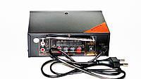 Усилитель звука UKC AK-699D USB+SD+FM радио, фото 5