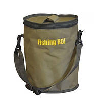 Сумка для жерлиц Fishing ROI FR-230