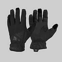 Перчатки тактические Direct Action® Light Gloves - Черные