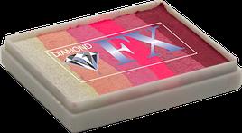 Сплит кейк Diamond FX Розовая Страсть 50g