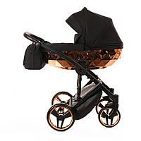 Детская  коляска 2 в 1 Junama Diamond Mirror