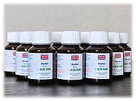 BioGel Aloe Vera Биогель для педикюра и маникюра, фруктовая кислота  60ml, опт 50 шт