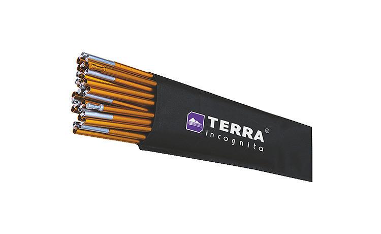 Каркас для палатки Terra Incognita Alu Baltora 2